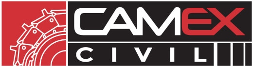 Camex Civil - Logo